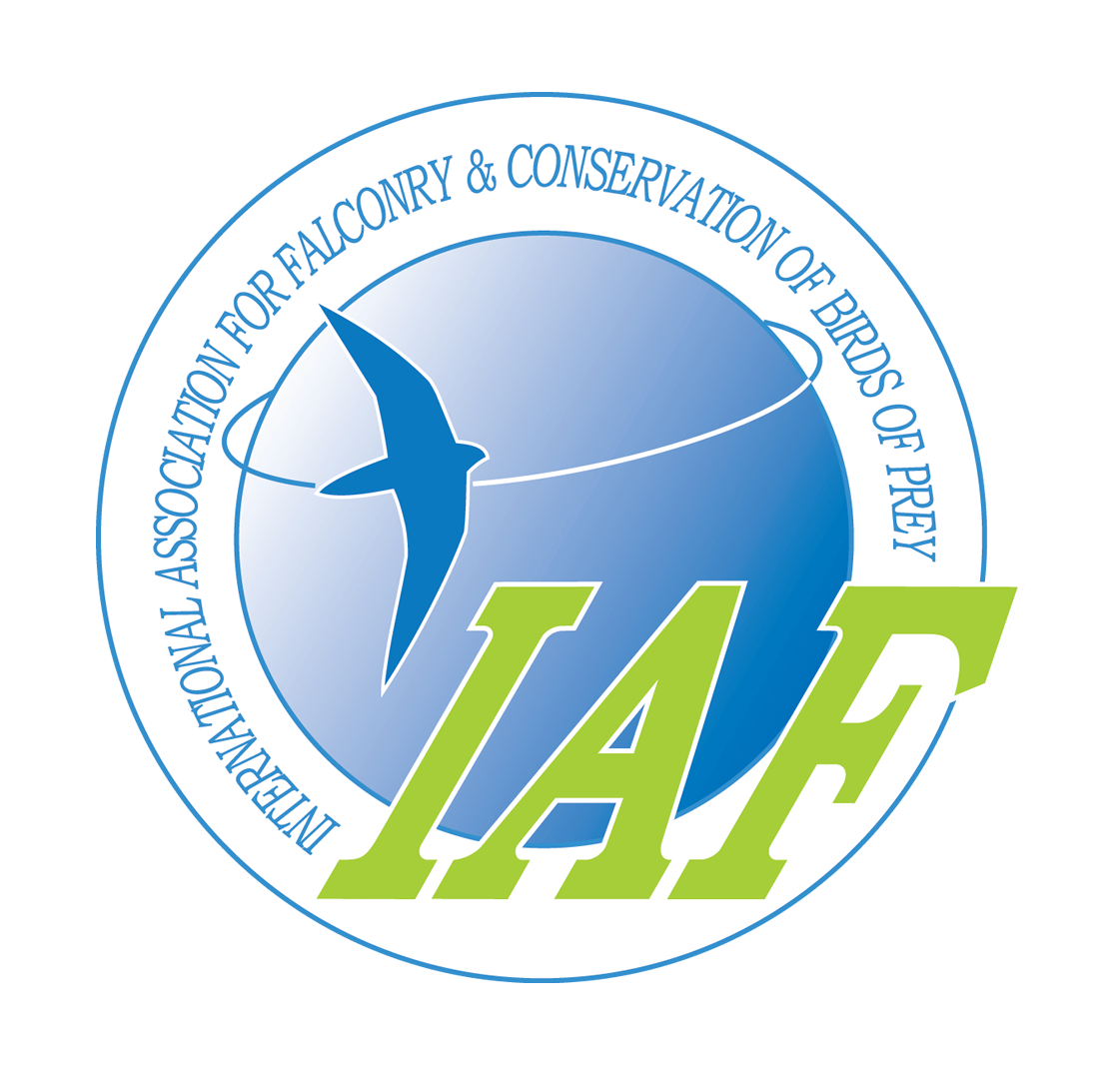 The IAF is an international federation of falconry organisations